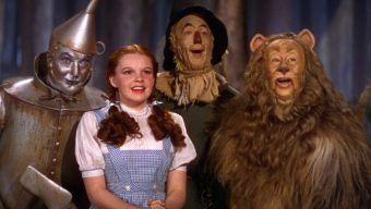 Kadr z filmu Czarnoksiężnik z Krainy Oz. Czego nie wiecie o filmowej Dorotce?