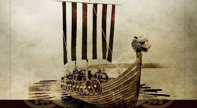 okręt słowiański