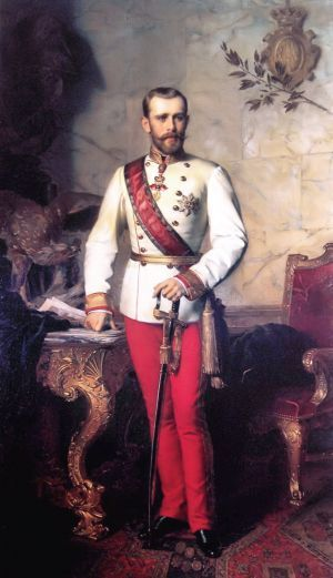 Okoliczności śmierci arcyksięcia Rudolfa były starannie tuszowane przez rodzinę