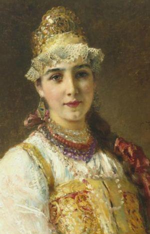 Agafia Gruszecka