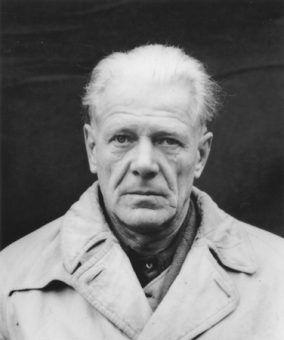 Georg August Weltz był osobą odpowiedzialną za przeprowadzanie okrutnych badań.