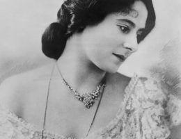 Helena Rubinstein stała się jedną z najbogatszych kobiet wszech czasów