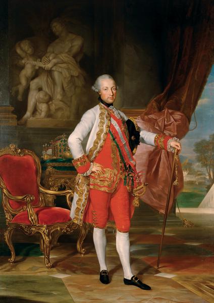 Józef II Habsburg