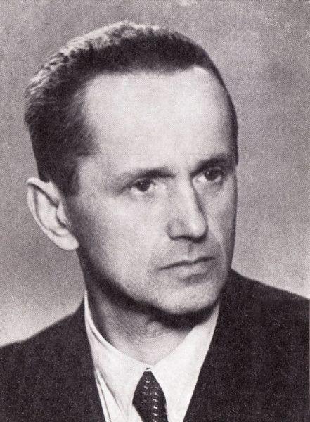 Jednym z najdłużej przetrzymywanych więźniów politycznych był Kazimierz Moczarski