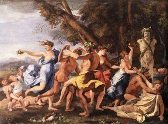 Znaczącą rolę podczas Luperkaliów odgrywał kult Fauna