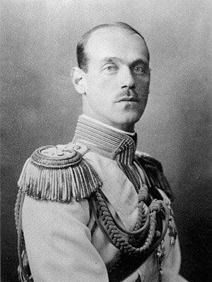 Michał Romanow