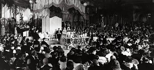 Pierwsza ceremonia wręczenia Oscarów