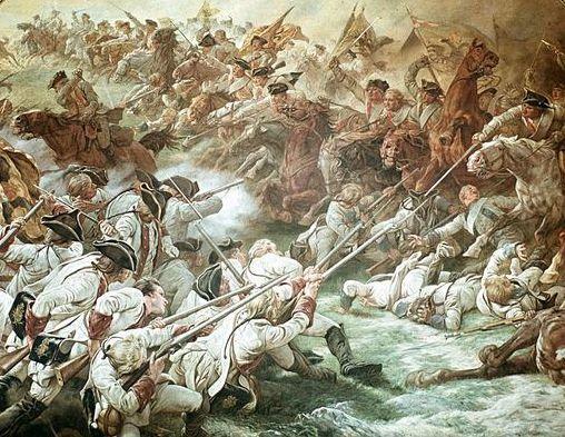 Bitwa pod Karánsebes bez wątpienia należy do jednej z najdziwniejszych w dziejach świata
