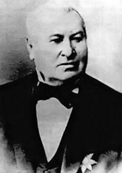 Alfons Koziełł-Poklewski stał się jednym z najbogatszych przedsiębiorców na Syberii w XIX wieku