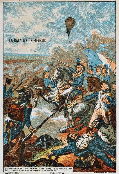 Bitwa pod Fleurus