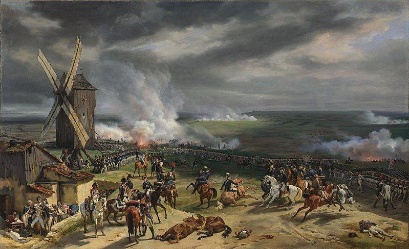 Bitwa pod Valamy to jedna z najdziwniejszych bitew w dziejach Europy