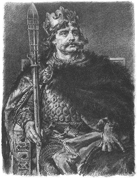 Bolesława Chrobrego kojarzymy głównie z rozrostem terytorialnym państwa i sukcesami na polu polityki wewnętrznej