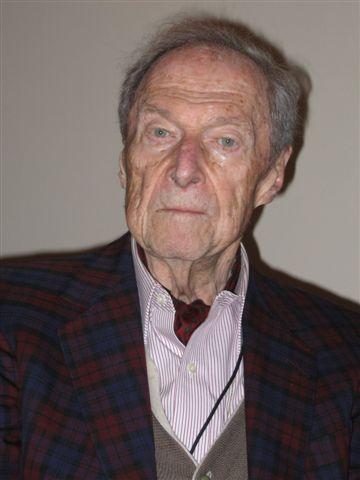 Hilary Koprowski w 2007 roku