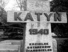 Wśród ofiar zbrodni katyńskiej znaleźli się duchowni katoliccy i niekatoliccy