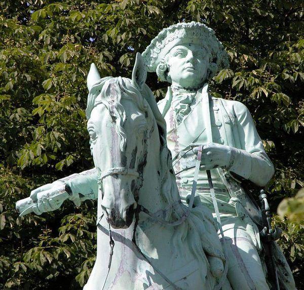 Karol Wilhelm Ferdynand