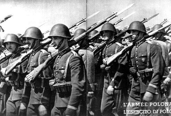Armia polska we wrześniu 1939 roku była wielokulturowa