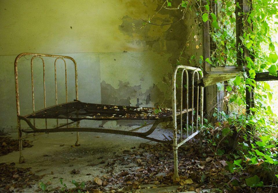 Poveglia włoska wyspa o mrocznej historii