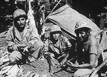 Szyfranci z plemienia Navaho