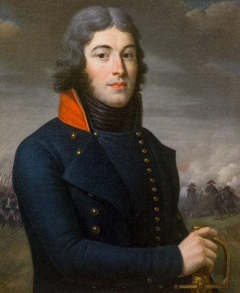 Gen. Lazare Hoche