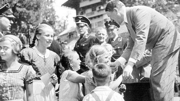 Goebbels dbał o pozytywny wizerunek Hitlera