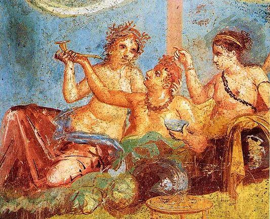 Rzymianie spożywali bardzo duże ilości trującego ołowiu