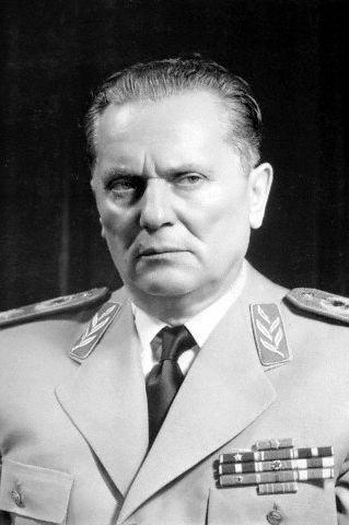 Kozaków wykorzystano również do walki z partyzantką Tito