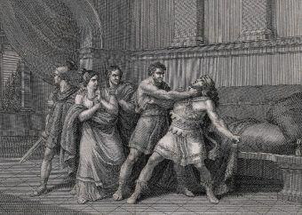 Mniej niż połowa rzymskich cesarzy zmarła w sposób naturalny. Co stało się z resztą?