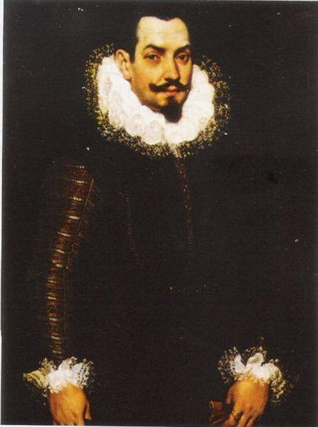 Juan Pablo de Carrión stanął na czele hiszpańskich oddziałów skierowanych przeciwko piratom