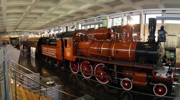 Pociąg pogrzebowy Lenina