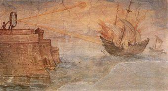 Lustro Archimedesa