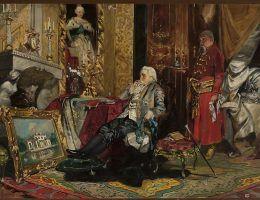 Jak wyglądało życie Stanisława Augusta Poniatowskiego w Rosji?