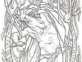 Jednym z bogów, który powrócił z martwych był Odyn