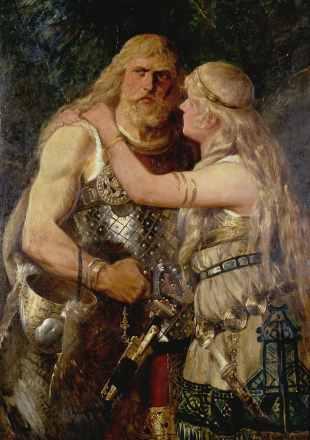 Pożegnanie Arminiusza