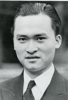 Poon Lim jako jedyny przeżył zatopienie okrętu