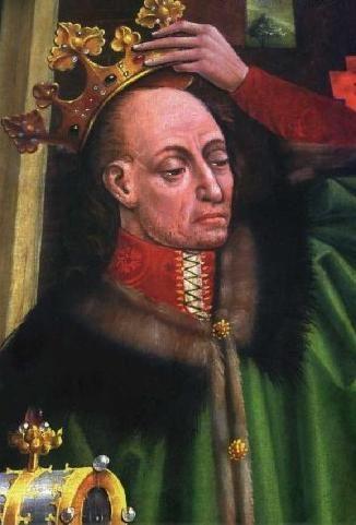 Władysław Jagiełło prowadził zdrowy tryb życia