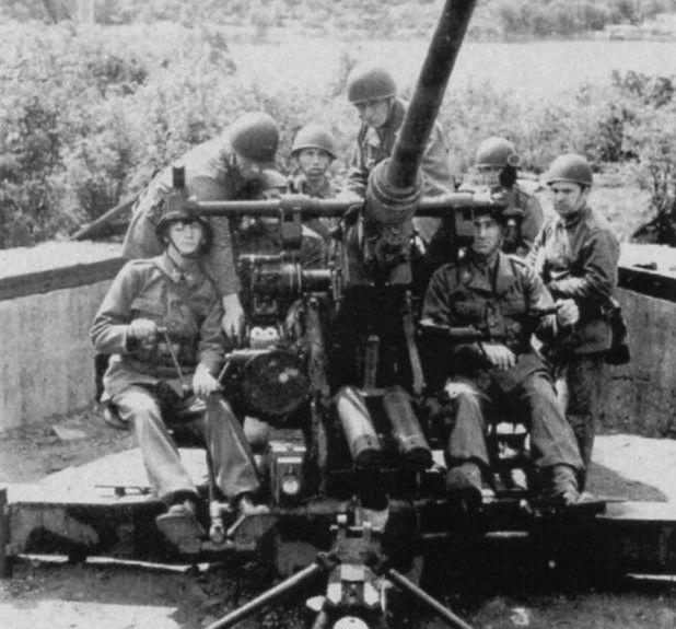 W czasie II wojny Szwecja teoretycznie zachowała neutralność.