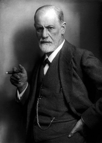 Zygmunt Freud przyczynił się do zamiany w postrzeganiu seksualności człowieka