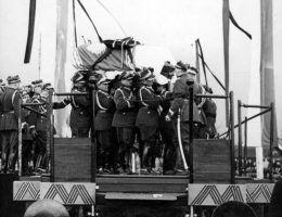Pogrzeb Józefa Piłsudskiego