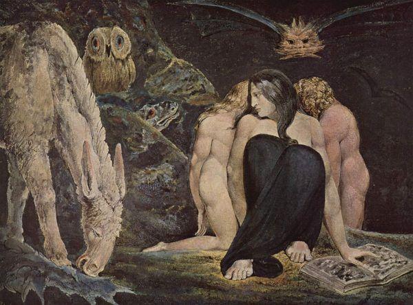 Pomimo strasznego wizerunku, jaki jej nadano, była boginią szanowaną i czczoną przez setki lat