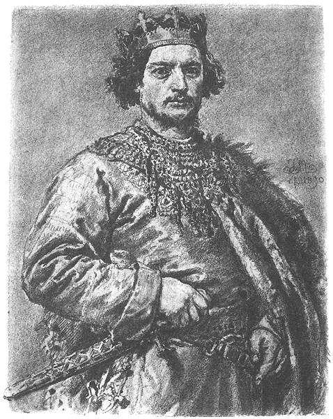 Bolesław Śmiały zorganizował wiele wypraw wojennych