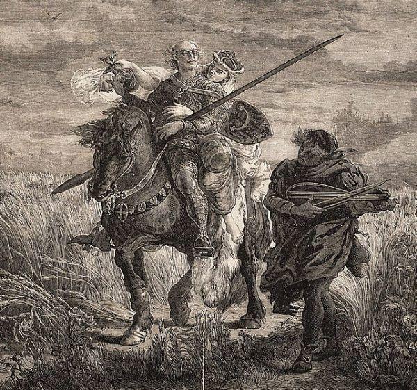 Bolesław II Rogatka