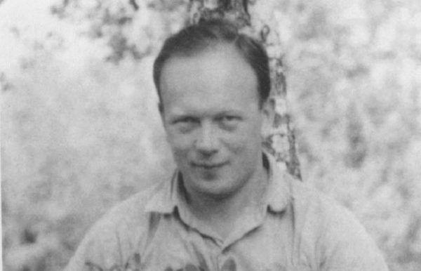 Eugeniusz Łazowski ocalił setki ludzi