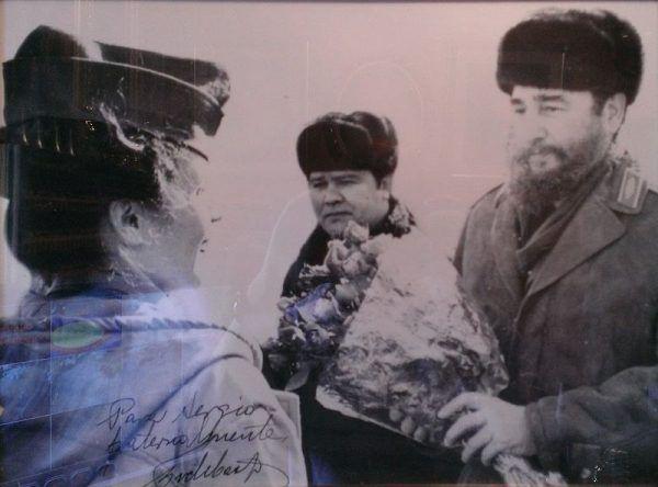 Castro pozował na ascetę, ale rzeczywistość była kompletnie inna