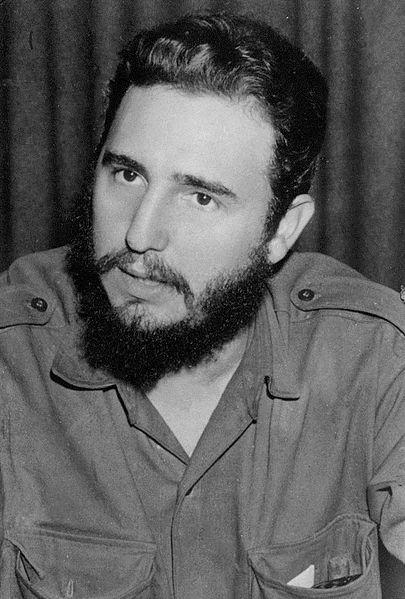 Fidel Castro lubił dobrze zjeść