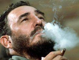 Fiedel Castro miał wiele kochanek, uwielbiał lody i objadał się, gdy całe państwo głodowało