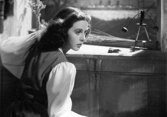 Niewiele osób zdaje sobie sprawę, że do wynalezienia wifi przyczyniła się wspaniała aktorka Hedy Lamarr