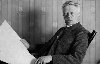 Herman Lundborg doprowadził do wprowadzenia przymusowej sterylizacji w Szwecji