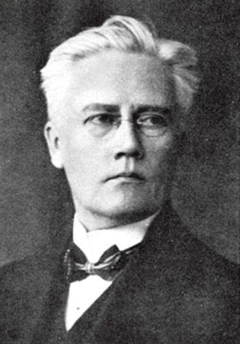 Herman Lundborg korespondował z samym Himmlerem