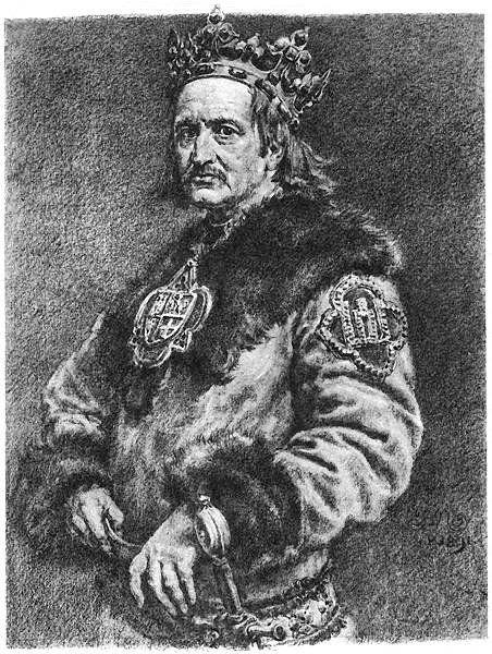 Ślub Jadwigi i Jagiełły zapoczątkował silny sojusz polityczny