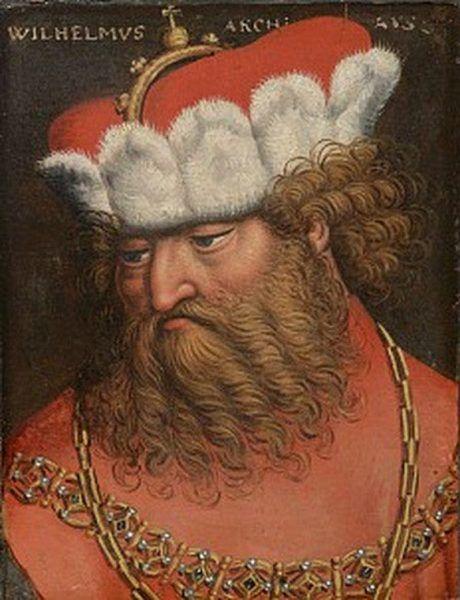 Wilhelm Habsburg